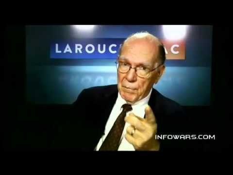 Obama's Imminent Threat of Global Thermonuclear War with Lyndon LaRouche