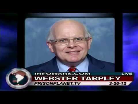 Obama Using Trayvon Martin Story to Get Re-Elected: Webster Tarpley Reports