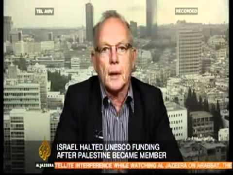 Israel Ignore U.N Demands on Jewish Settlement Expansion in Palestine