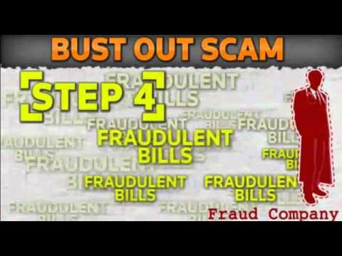 Rueters report Medcaid fraud in rual America