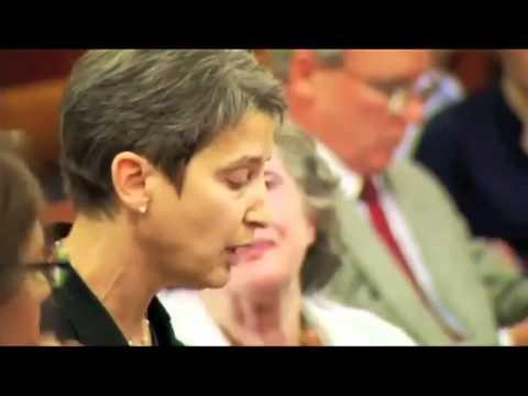 Shocking Testimony About NWO Vaccines !