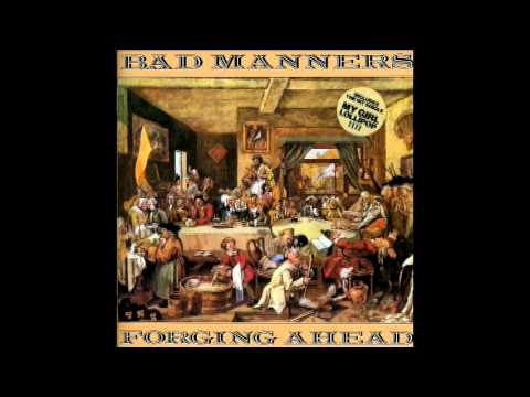 Bad Manners - Flashpoint - This is The FBI...