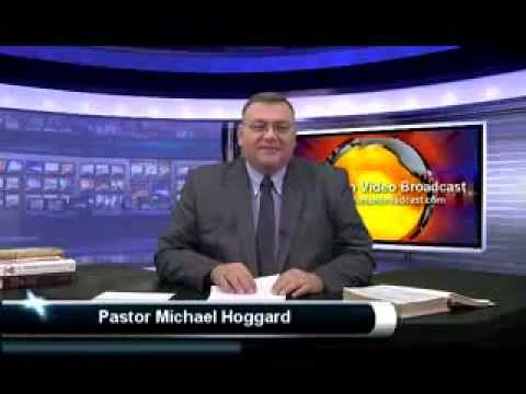 Mike Hoggard, The Cult of 33
