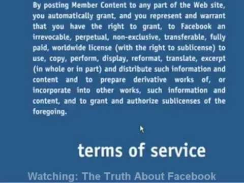 Facebook Illuminati Conspiracy Part 1