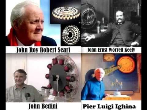 Cavitation - Sonoluminescence - Implosion Technology - Sacred Sciences Part 1