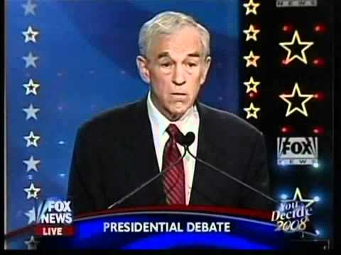Ron Paul - Never Forget the Day He BACKSTABBED America!