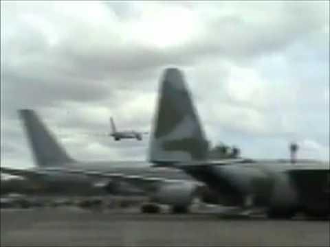 Secret 757 test failure, 240 MPH Maxiumum Speed