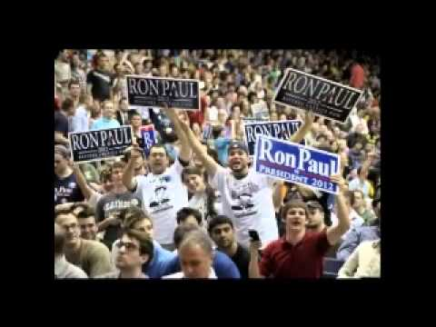 Ron Paul Supporters have Passion!