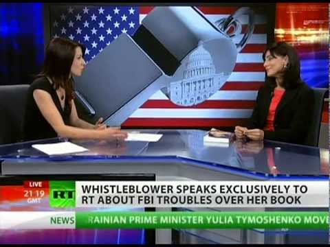 Sibel Edmonds: US government needs to keep the fear factor alive