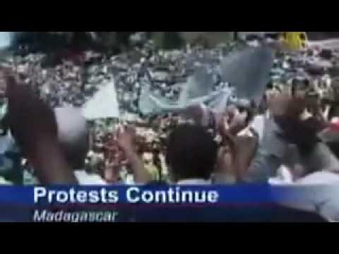 WORLD REVOLUTION AGAINST ZIONIST CONTROL