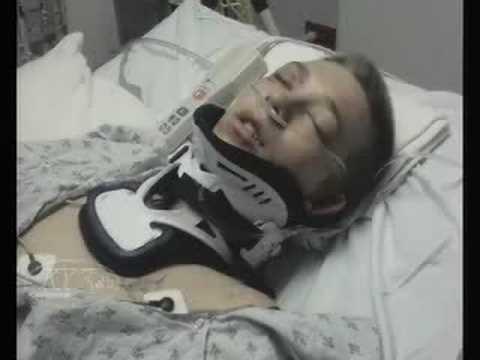 Missouri Police Taser Boy With Broken Back 19 Times