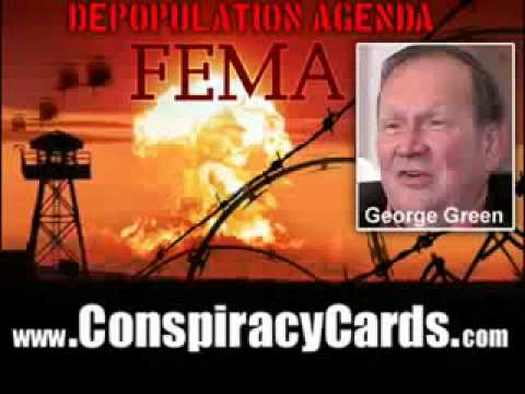 NWO Plans.. Exposed, by Former Insider