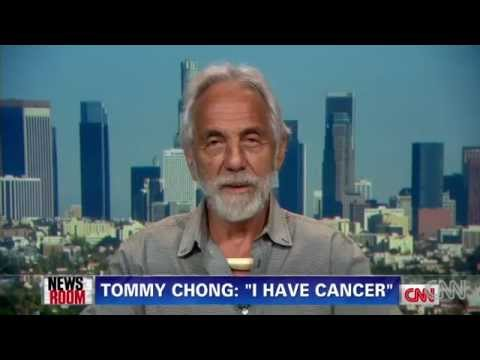 "Tommy Chong: ""Prison Gave Me Cancer, Treating with Hemp Oil"""