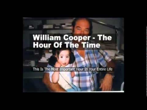 William Cooper - A World 2010 (Full Length)