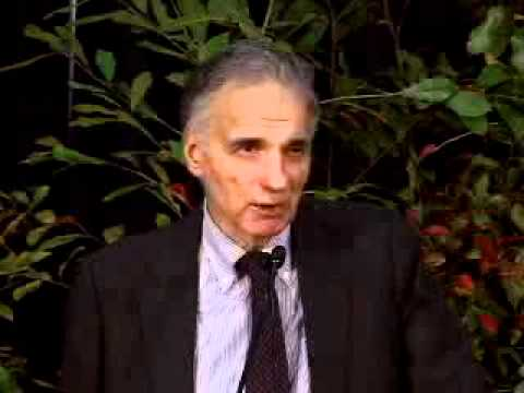 Ralph Nader, The Road to Corporate Fascism