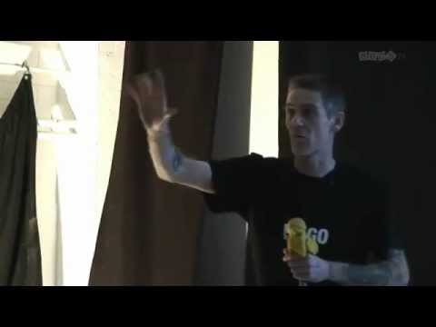 John Harris - It's an illusion