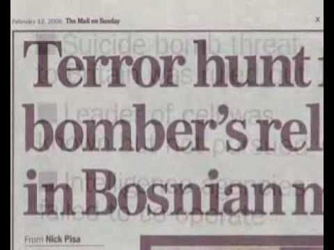Ludicrous Diversion,7/7 London Bombings,full length