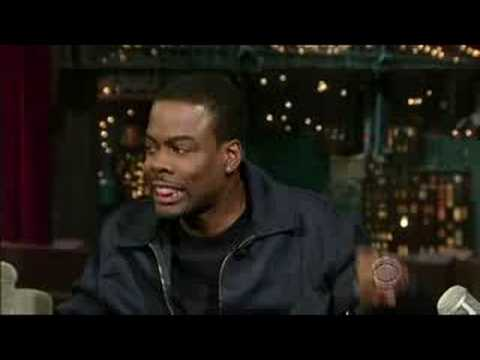 Chris Rock: The US Dollar is Worthless