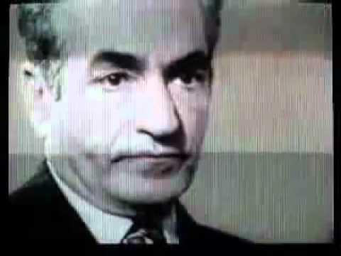 Shah Of Iran On Zionism - 1976 Interview