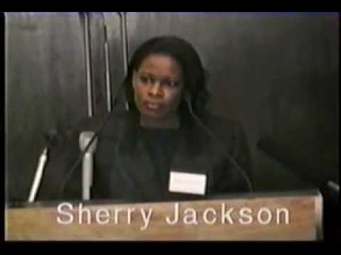 Sherry Peel Jackson - Breaking The Invisible Shackles Of The IRS