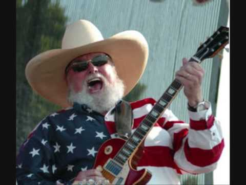In America by charlie daniels