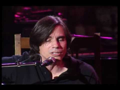 Jackson Browne - Lives In The Balance