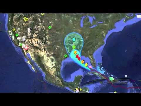2MIN News August 27, 2012: Earth Shakes