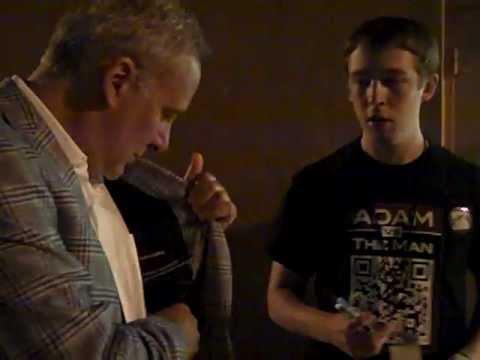 Peter Schiff Confirms Jesse Benton Paul Festival Sabotage