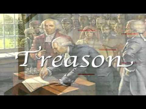 9/11 Treason & Consequence