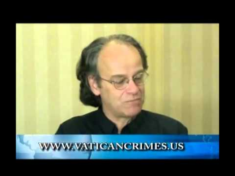 Vatileaks scandal: Documents expose Pope & Catholic Church crimes against humanity 1/3