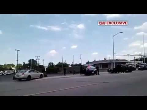 ►►Saginaw Police Shoots/Murders Man 46 times (Raw Video)◄◄ MAKE IT VIRAL !! ►►