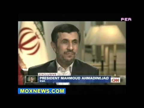 """Ahmadinejad on 9/11: """"In order to avenge the blood of 3000 people 1 MIL shouldn't give their lives"""""""