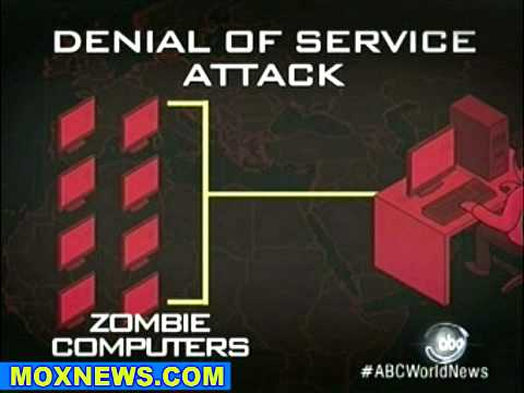 Israel Launches Most Extensive FALSE-FLAG Cyber Attack On American Banks Ever! (as pretext to shut-down the Internet)