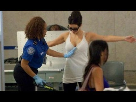 TSA Hires Defrocked Priest Accused of Molesting Little Girls