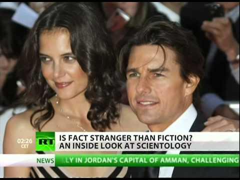Scientology gone mad?