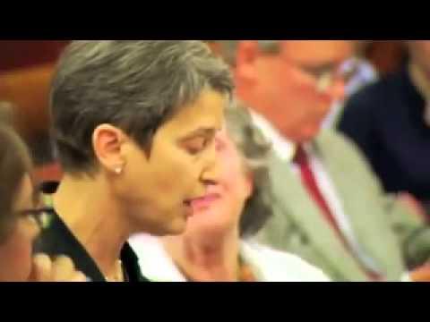 Shocking Testimony On Vaccines