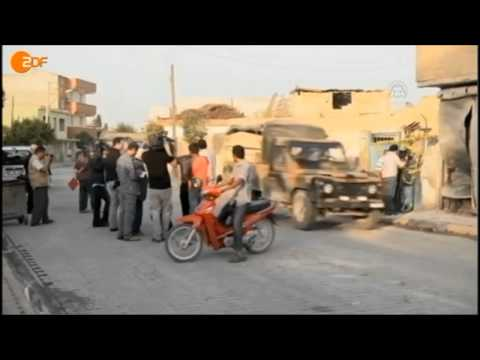 "Syria FSA Terrorists Behind ""False Flag"" Attack against Turkey (October 6, 2012)"