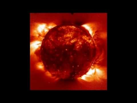 """The Daily Sun  -Back to our Future """"The Solar Flux Capacitor"""""""