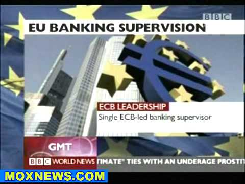 EU To Create Single Banking Supervisor For All Banks
