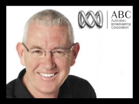 """The Bankers Are Robbing The People Since The Time Of Jesus Christ"" - Gerald Celente - ABC Australia Radio"