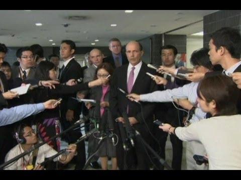 U.S. Servicemen Arrested for Rape in Okinawa