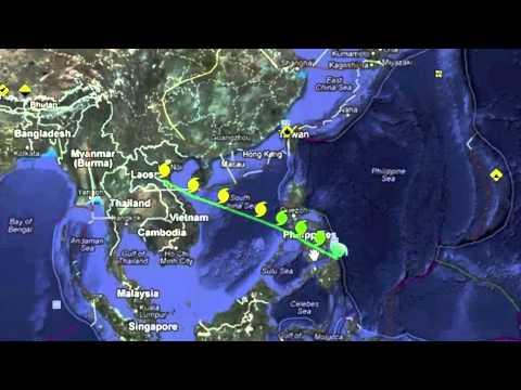 3MIN News October 24, 2012
