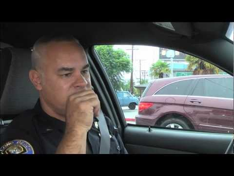 PIPS  Automated License Plate Recognition systems in use in Police Cars