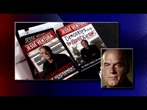 "Jesse Ventura Breaks His Silence: TruTV Kills ""Conspiracy Theory""  Episode Critical of TSA"