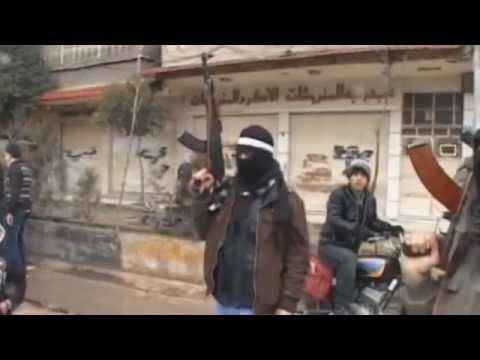 Syria- 9/11, WW3 and the 3rd Element (Full Documentary)