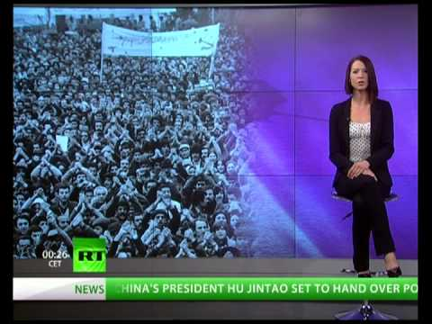 Iran/USA: Who is Threatening Who? | Weapons of Mass Distraction