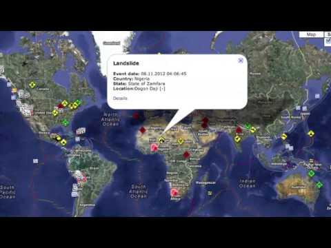 2MIN News November 8, 2012: 7.4 Quake, M Flare