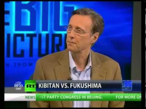 The Next Fukushima is Ready and Waiting