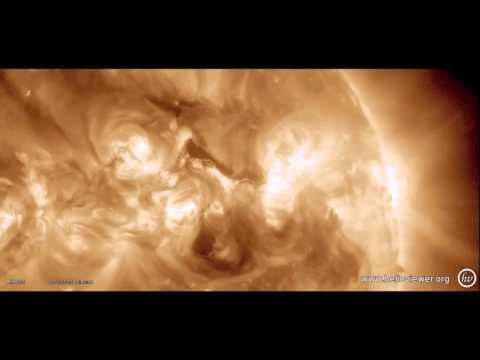 2MIN News November 22, 2012: MAGNETIC STORM WATCH - Nov.23-25