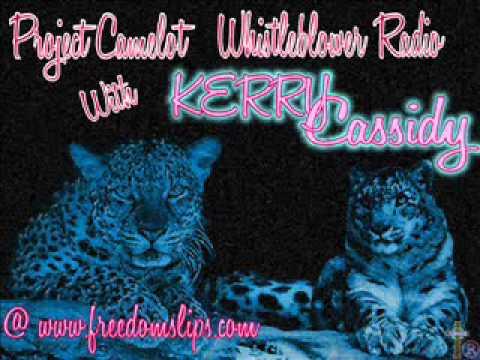 Whistle Blower Radio - Guest: Gwenyth Todd